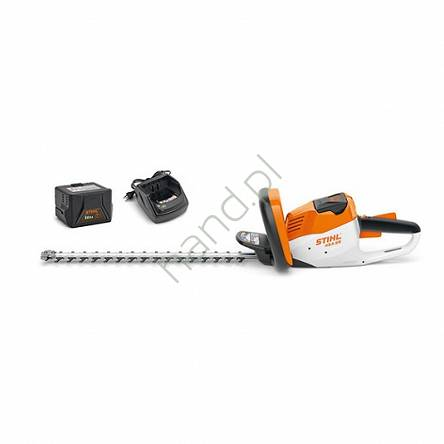 Nożyce do żywopłotu STIHL HSA 56 SET